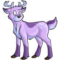 Antlephore lilac
