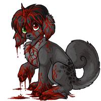 Malticorn bloodred