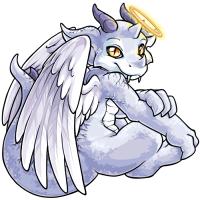 Magnus angelic