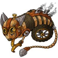 Wyllop steamwork