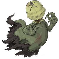 Ghostly graveyardnew