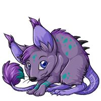 Wyllop lilac