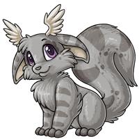 Kerubi silver