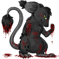 Wyllop bloodred