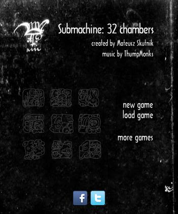 Menu sub32