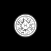White portal