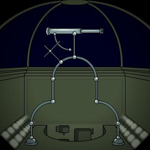 Edge telescope