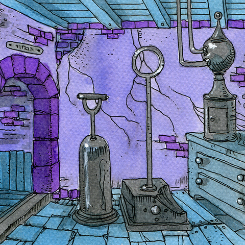 File:Watercolor ladder lever.png