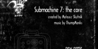 Submachine 7: The Core