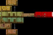 Memory bank map