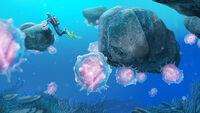 Floaters Concept Art