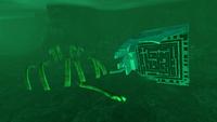 LR DRF Cave Bones and Wreckage