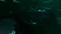 DRF Exterior Wreckage