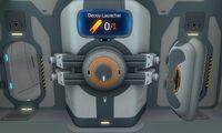 Decoy Loading Tube