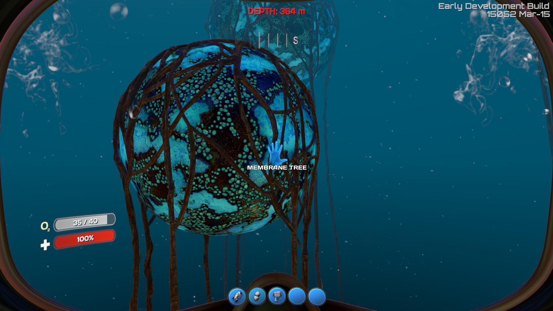 Image - Membrane tree.jpg | Subnautica Wiki | Fandom powered by Wikia