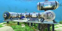Bazy Podwodne