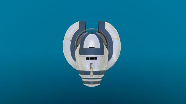 File:Vehicles seamoth-top.jpg