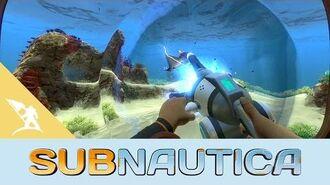 Subnautica Alterra Science Update