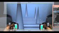 Exosuit animations 01
