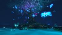 LRTC Giant Cove Tree