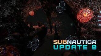 Subnautica Dev Update 8 (Jan 2015)
