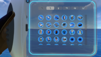 PDA Blueprints