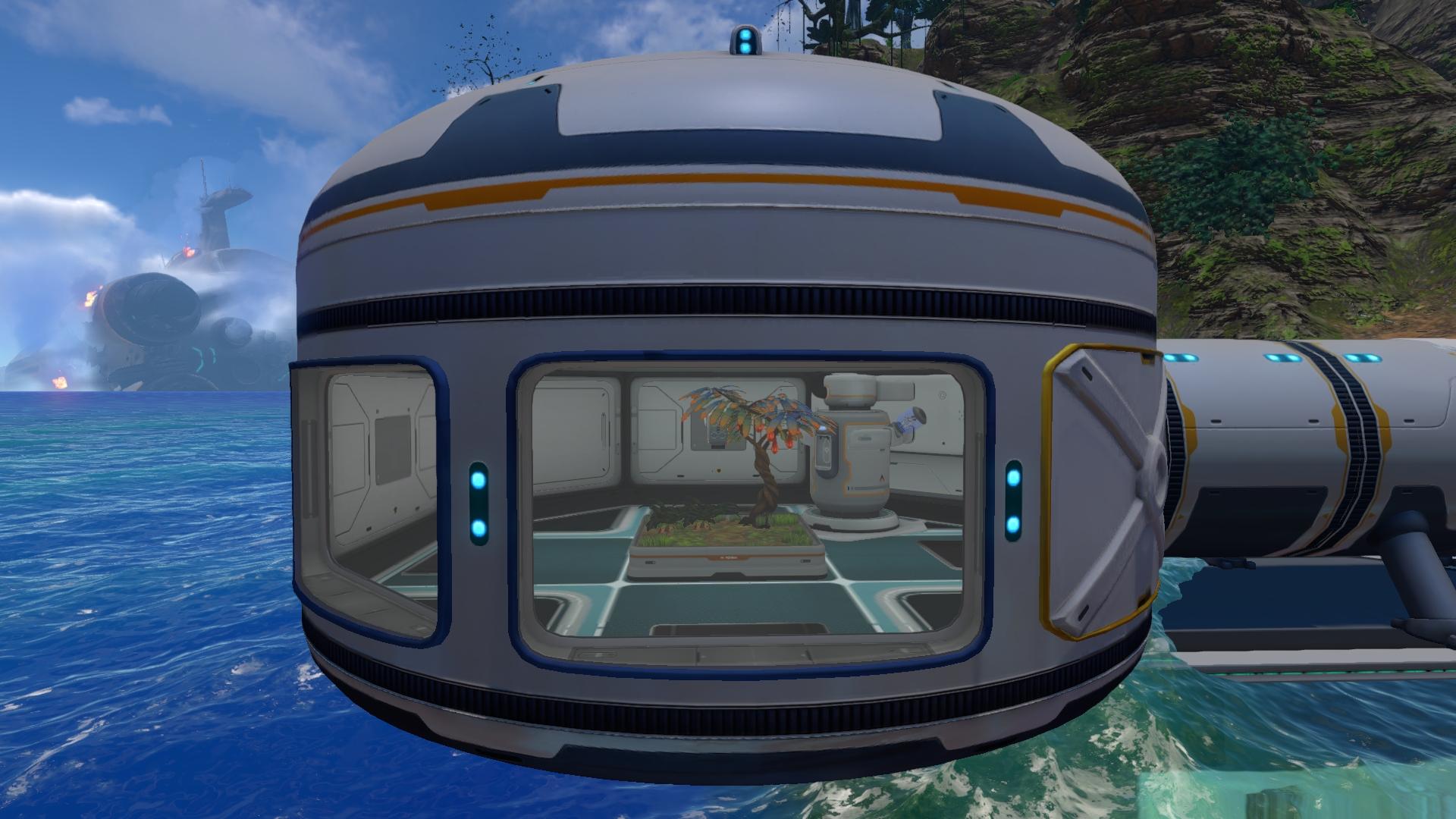 Mehrzweckraum Subnautica Wikia Fandom Powered By Wikia