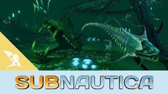 Subnautica Xbox Bones Update