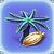 Blue Palm Seed