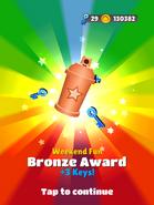 AwardBronze-WeekendFun