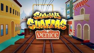 Subway Surfers World Tour - Venice