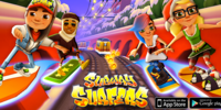 Subway Surfers: Holiday