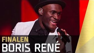 Boris René – Put Your Love on Me