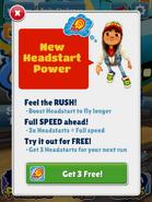 NewHeadstarPower