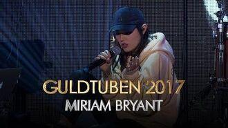 Miriam Bryant - Rocket I Guldtuben 2017-0