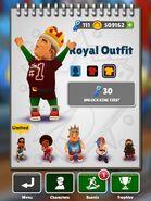 RoyalOutfit