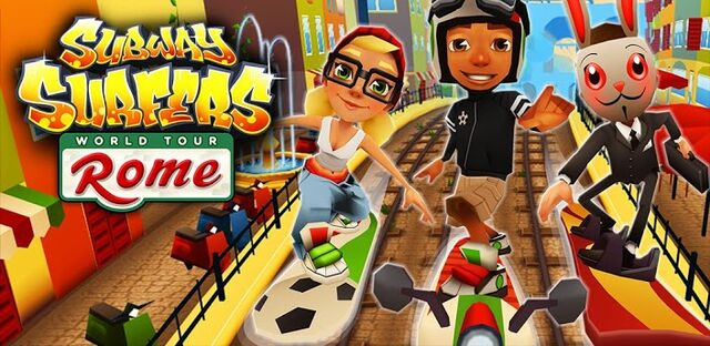 File:Subway Surfers World Tour Rome.jpg
