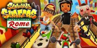 Subway Surfers World Tour: Rome