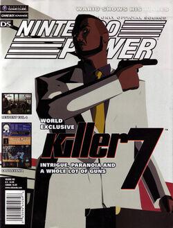 NintendoPower190