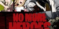 No More Heroes: World Ranker