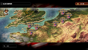 Allied Campaign