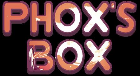 Phox logo