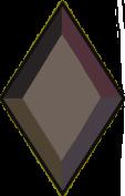 ChocolateDiamondGemstone