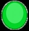 Regimango's Chrysoprase gem