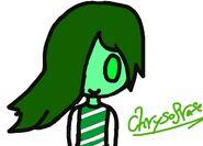 Chrysoprase (Yarana Rouja)