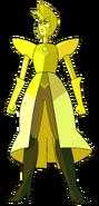 Yellow Diamond by Lenhi + Citrine Edit