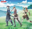 Genso Suikoden The Woven Web of a Century (Original Soundtrack)