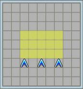 Obel Soldier Attack Formation