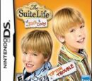 The Suite Life of Zack & Cody: Tipton Trouble