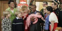Christmas at the Tipton